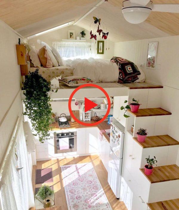 Photo of Kleines Haus, großes Dekor – Die besten kleinen Häuser, die wir in dieser Saison gesehen haben!