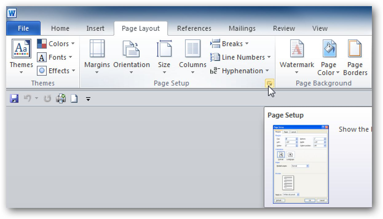 How To Create Printable Booklets In Microsoft Word in