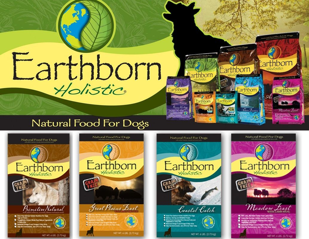 We Carry Earthborn At Woof Gang Bakery Grooming Plano Tx Dog