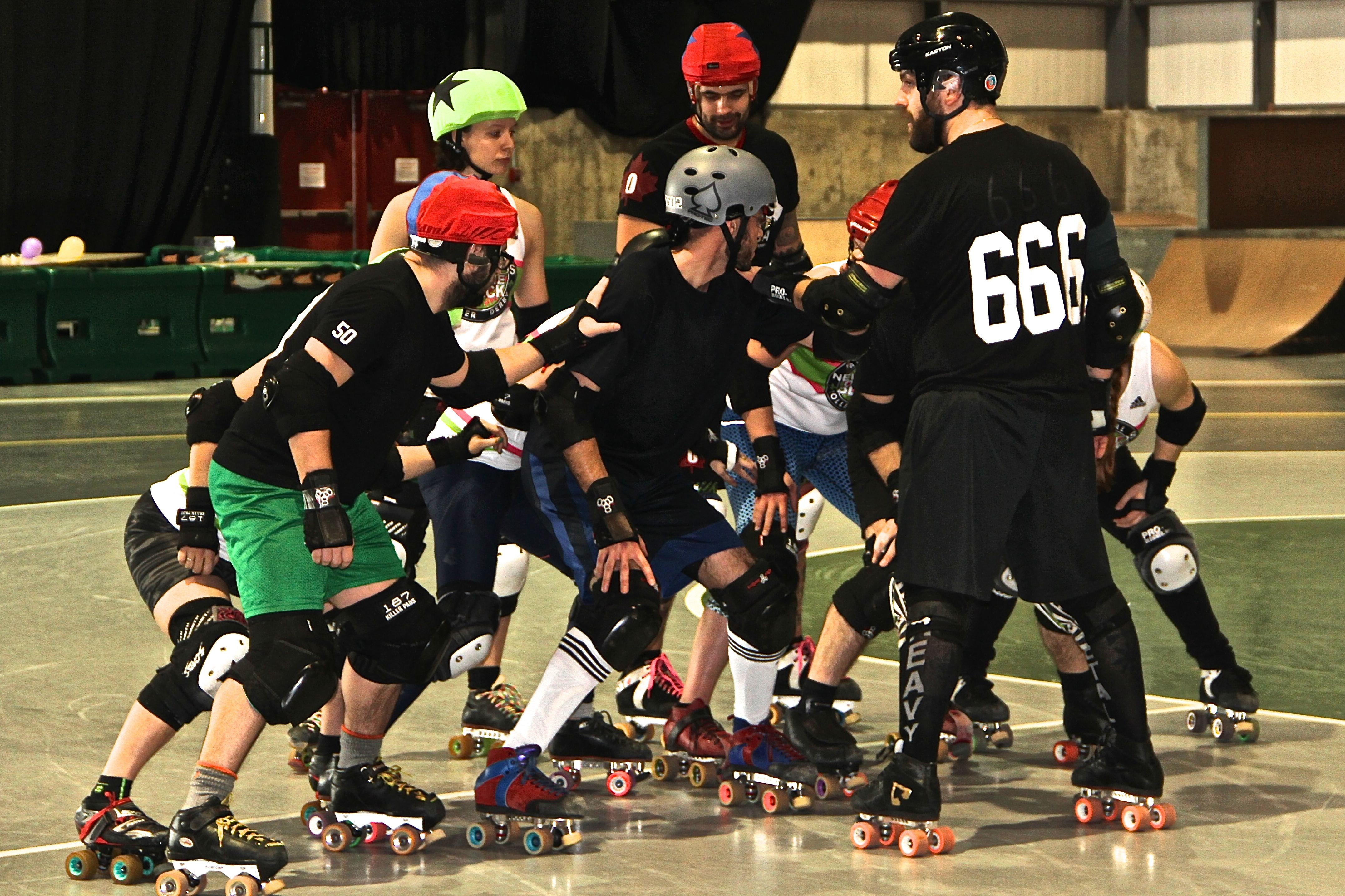 Roller skating montreal - You Shall Not Pass Leht Buddy Oli 50 Middle