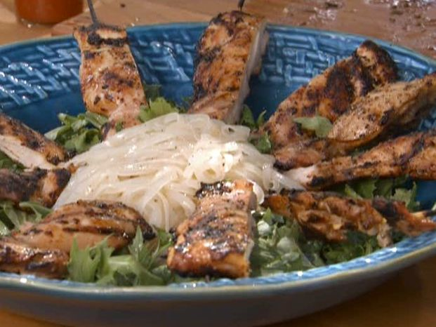 Chicken Yakitori Recipe Favorite Recipes Pinterest Chicken