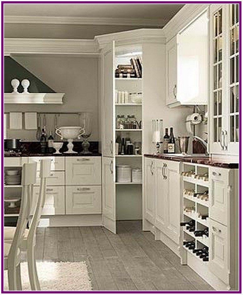 26 corner storage options 00004  kitchen pantry design