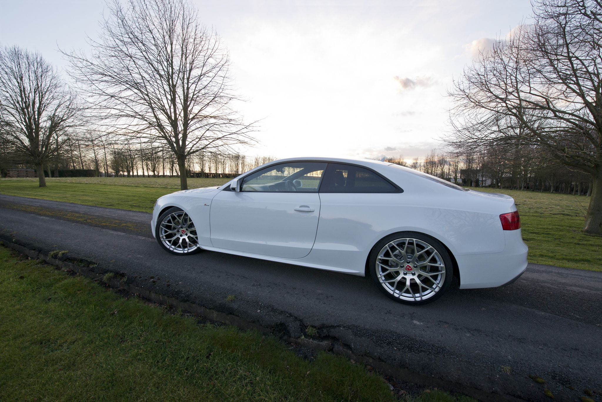 Audi A5 Sportback 2013 Matt Grau Best Books Resources S Line Coupe On 20 Silver Alloy Wheels