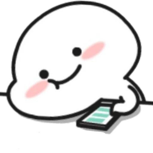 Stiker Cute Whatsapp Istimiwir Com Cute Doodles Cute Stickers