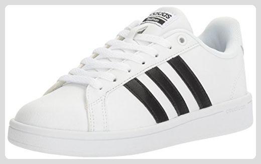 Adidas Cloudfoam Advantage Damen US 7.5 Weiß Sportliche ...