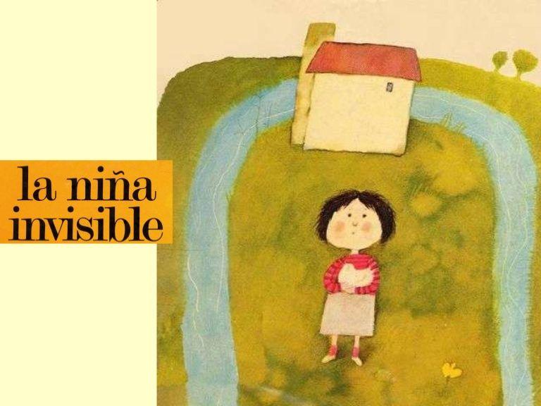 La Niña Invisible Cuentos Sobre La Paz Cuentos Educativos Cuentos