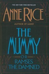mummy or ramses damned