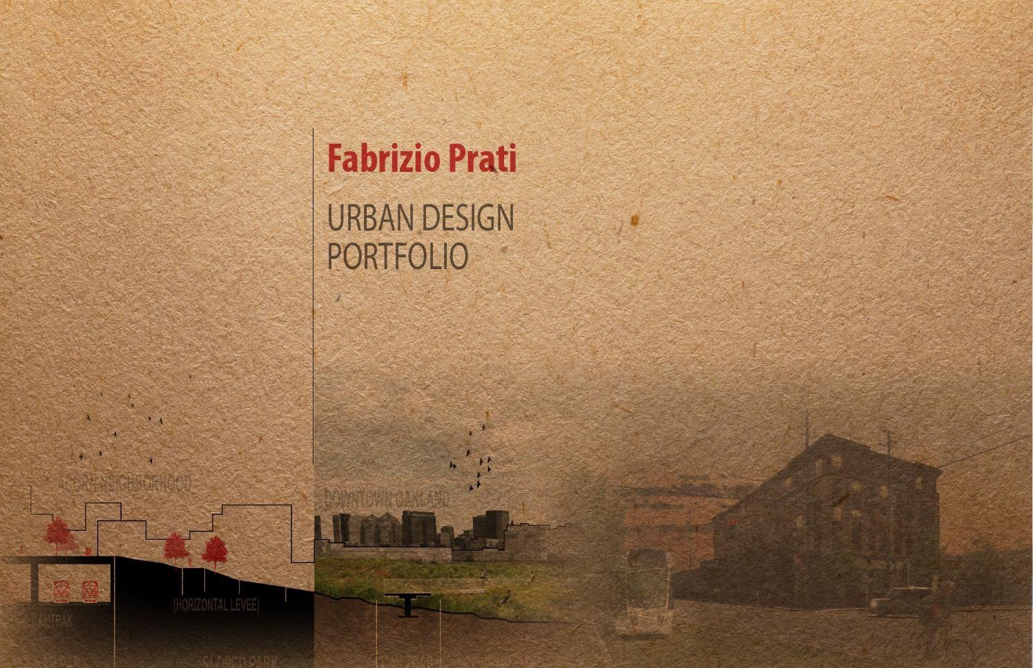 urban design portfolio 2013 2014 urban design design portfolios