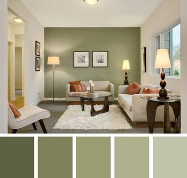 Living room color schemes paint colors for designs also lena putty set in home decor rh pinterest