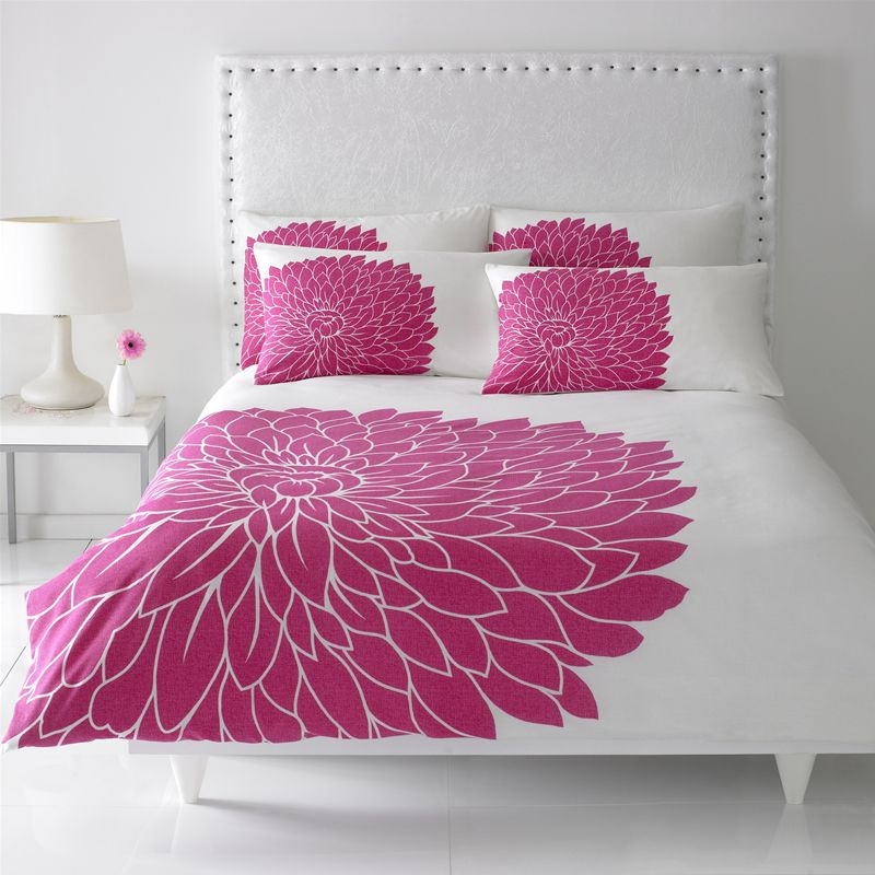 Funky Bedroom Decor: Bedding & Things By Linda Barker