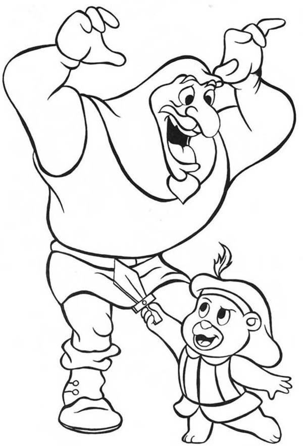 Robin Hood Coloring Pages : Best Place to Color di 2020