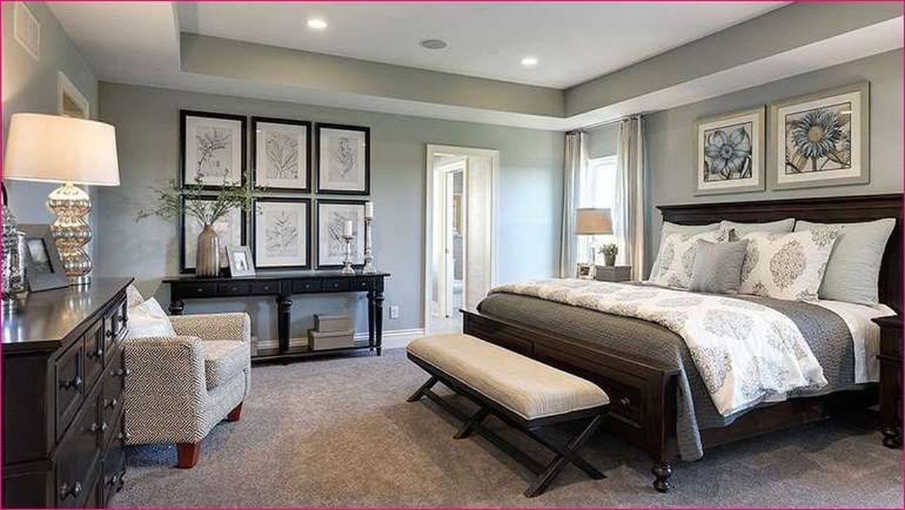30 Gorgeous Master Bedroom Remodel Ideas Master Bedrooms Decor Master Bedroom Remodel Farmhouse Master Bedroom