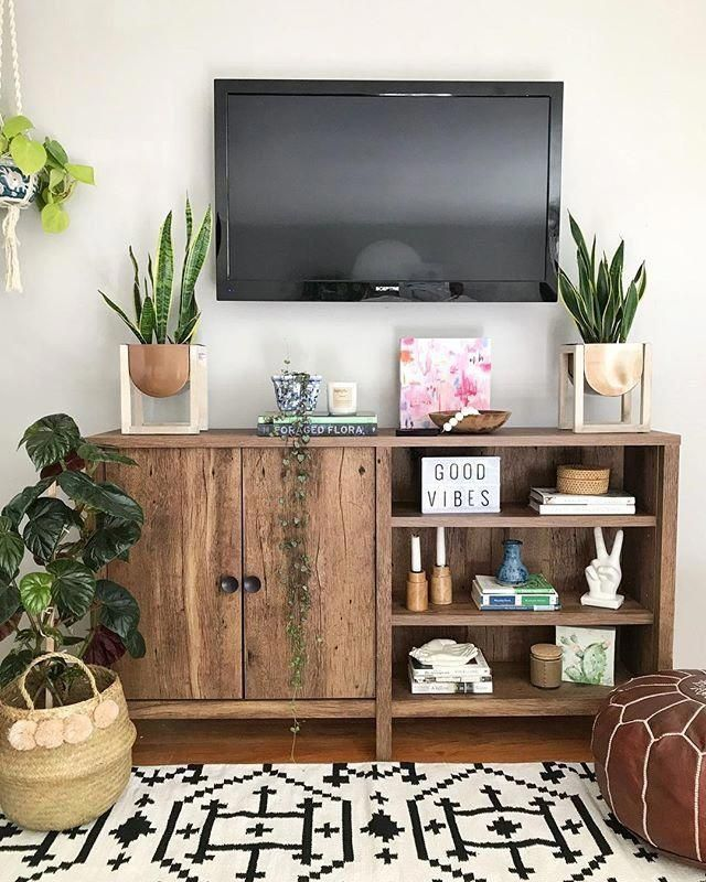 Odile TV Stand for TVs up to 43