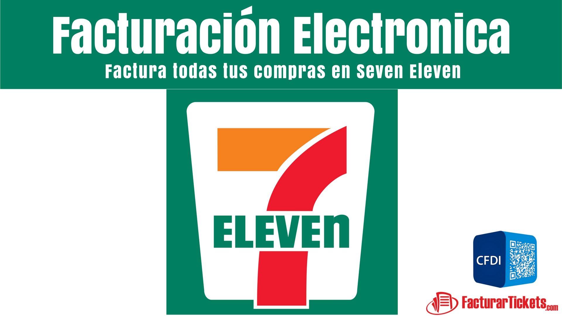 7 eleven facturacion electronica en linea facturacion electronica 7 eleven facturacion electronica en linea fandeluxe Gallery