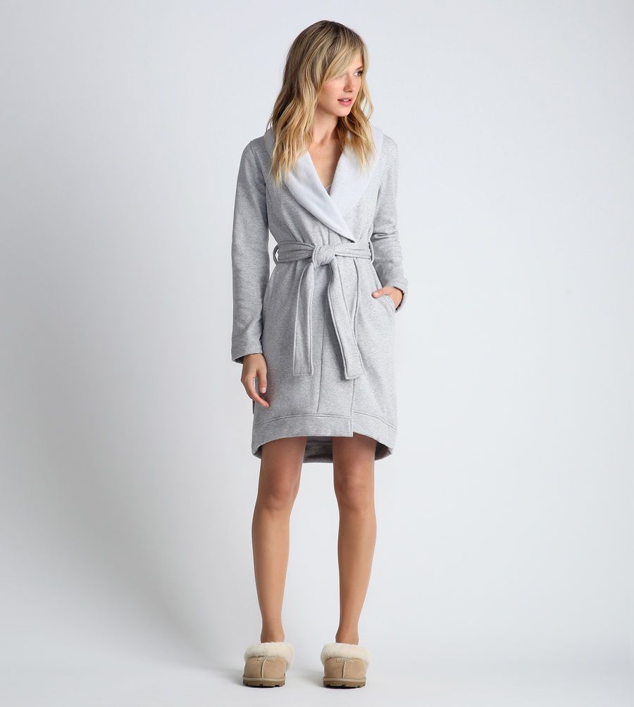 Blanche Robe - Image 1 of 2