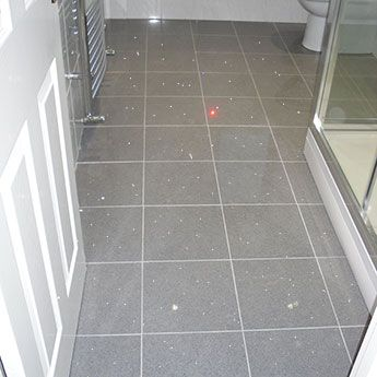Beau Zultanite Grey Quartz Tiles   Sparkly Floor Tiles | Tilesporcelain