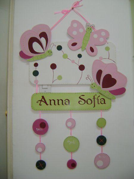 Resultado de imagen para decoracion de cuartos para bebes for Decoracion de dormitorios para ninas
