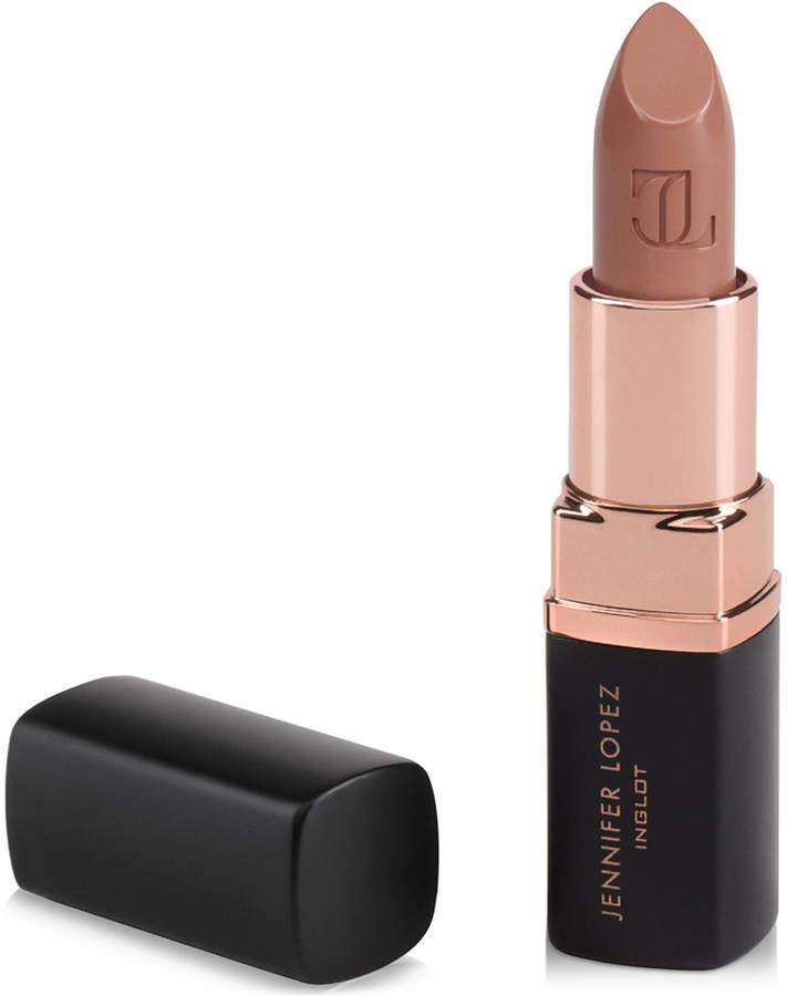 Jlo X Inglot Lipstick Matte Brandy Jlo Style Lipstick Matte