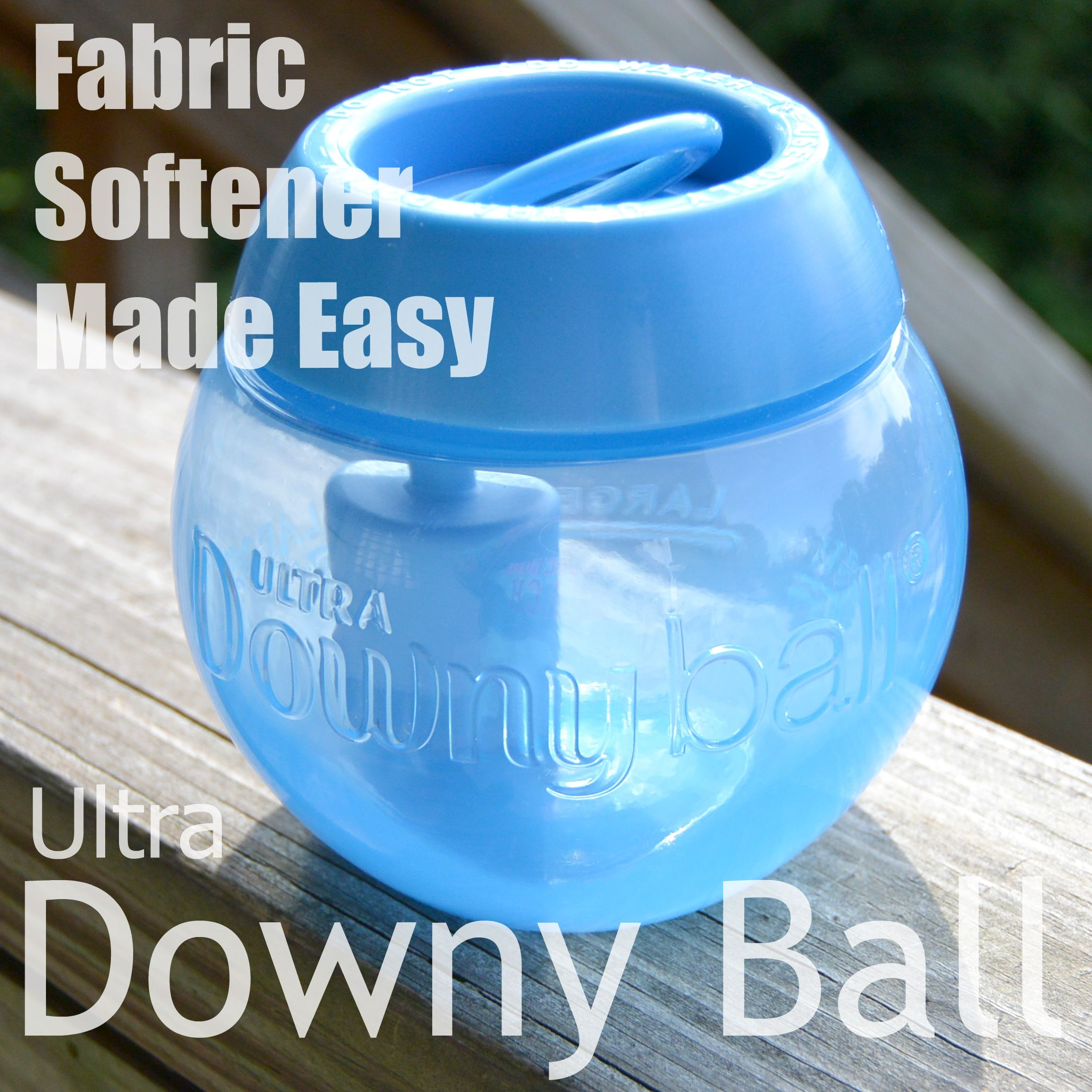 Ultra Downy Ball Makes Softness Easy And Who Doesn T Love Soft And Great Smelling Laundry Ultra Downy Fabric Softener Make It Simple