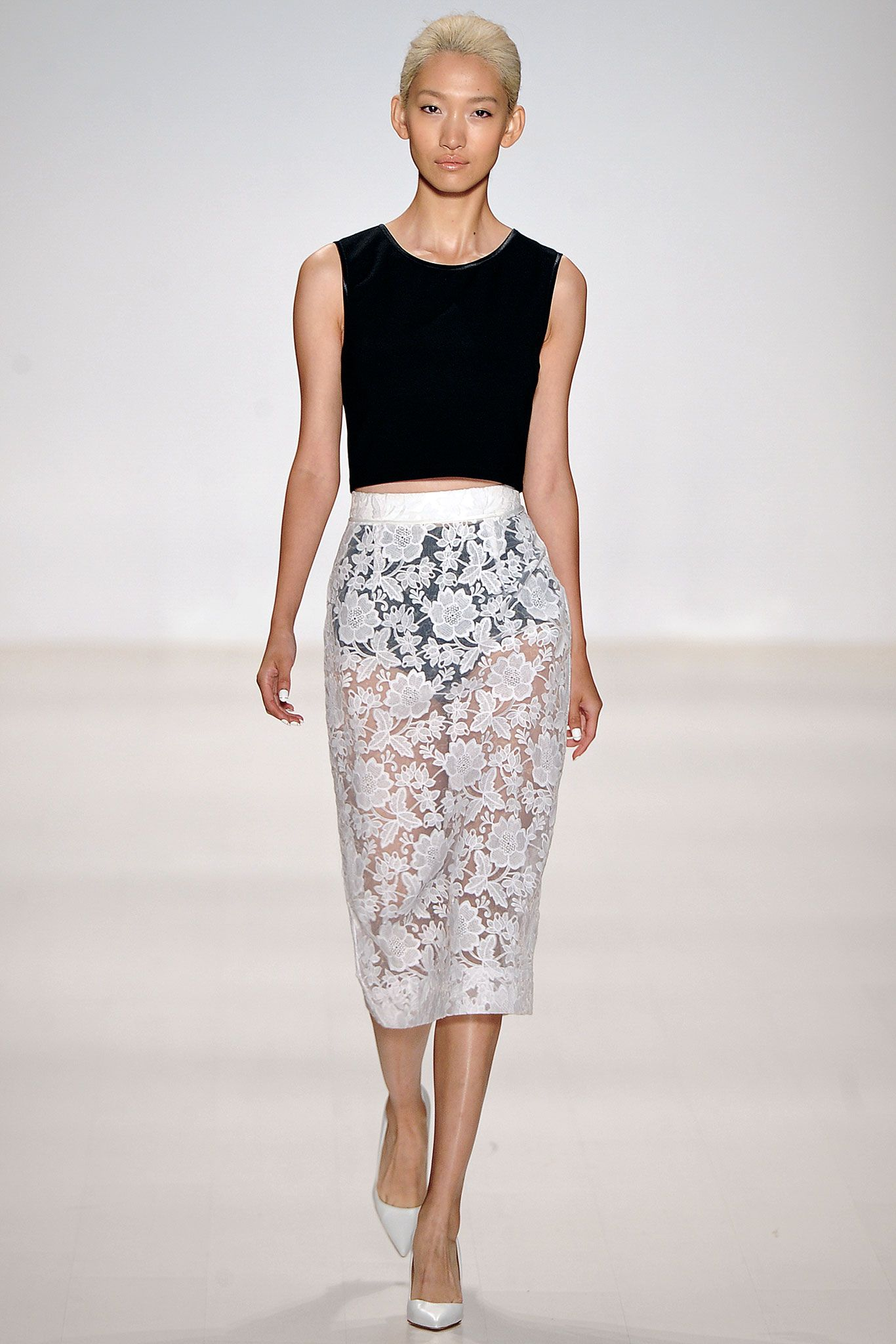 Watch Erin Fetherston SpringSummer 2015 Collection – New York Fashion Week video