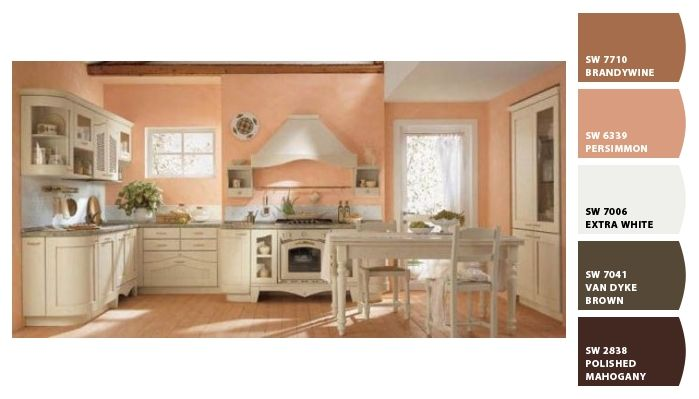 Wonderful Charming Classic Kitchen Design   Ducale By Arrital Cucine   DigsDigs Design Inspirations