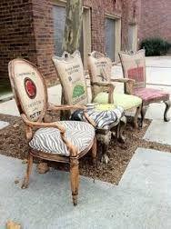 r sultat de recherche d 39 images pour tapisser chaise de salle deco maison chaise fauteuil. Black Bedroom Furniture Sets. Home Design Ideas