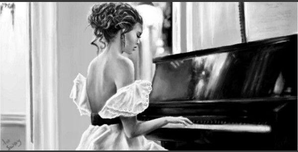 El piano mi ilusion