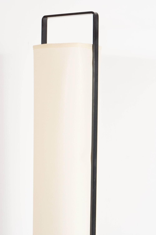 Pair of italian mid century modernist floor lamps in the manner of pair of italian mid century modernist floor lamps in the manner of boris lacroix mozeypictures Gallery
