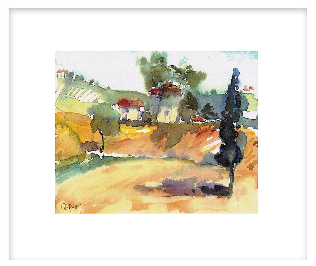 Bella Pieroni, Tuscany I | One Kings Lane | Decor | Pinterest ...