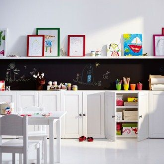 Stylish Bedroom Decorating Ideas For Boys And Their Toys