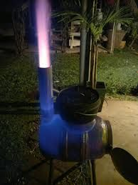 44 Gallon Drum Fire Pit Google Search Firepits