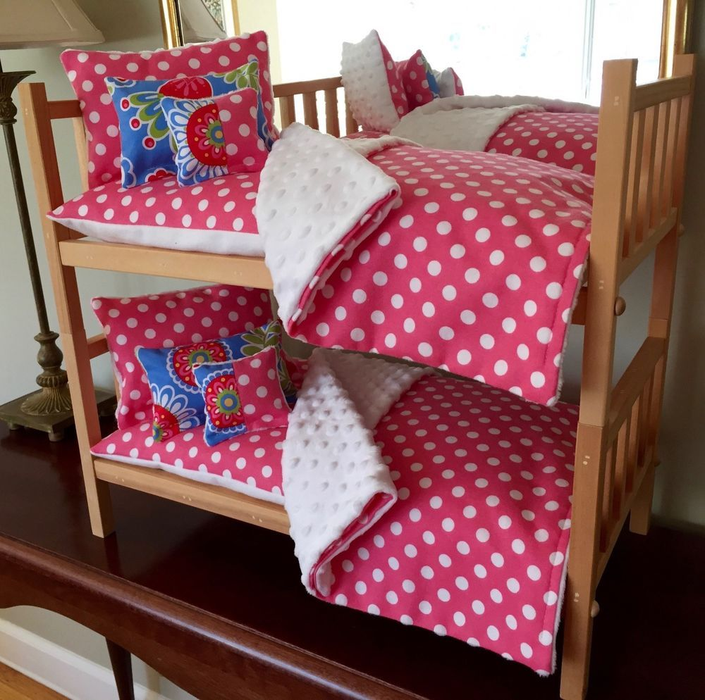 Pin on Doll bed