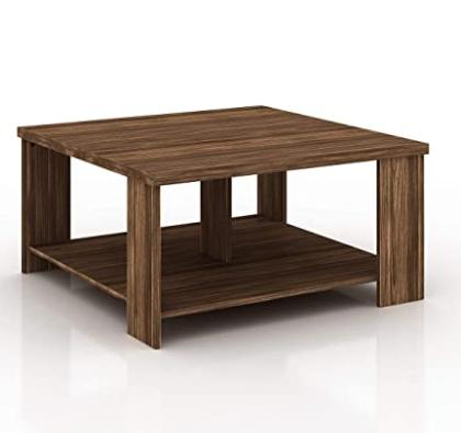 تكنوموبيلي طاولة قهوة بني Mc2221 Coffee Table Table Home Decor