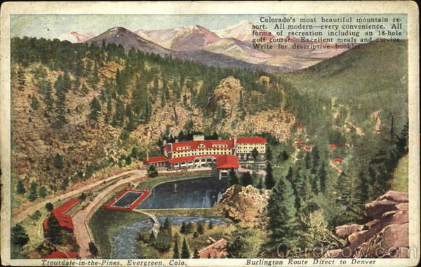Evergreen Co Google Search Favorite Places Es