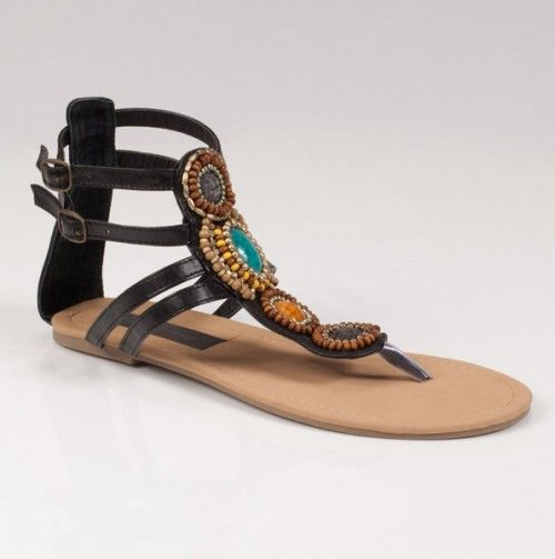 Gladiator Sandals - Under $12: Ladies Sandals - Events!!!