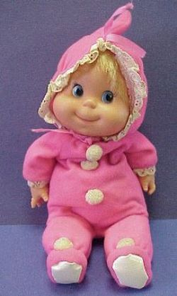 I Had This Little Cutie In 1970 A Bitty Beans Doll My