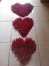 Triptico corazones