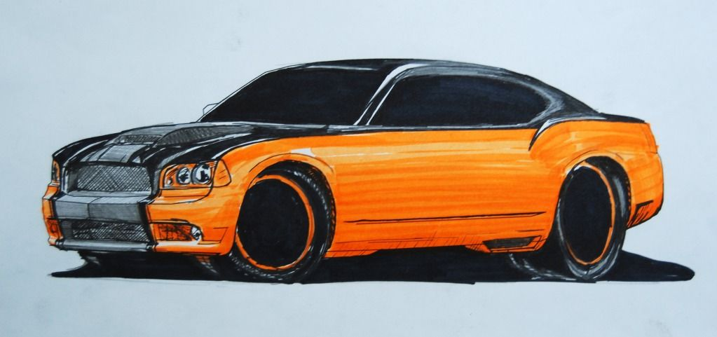 Chip Foose Drawings For Sale Http Www Pic2fly Com Chip