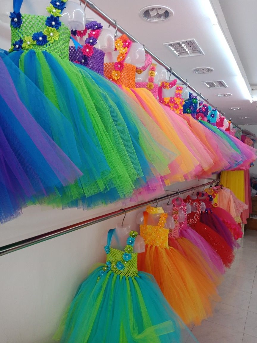fa8afd5f67ea Birthday Tutu, Tulle, Skirts, Jewelry, Dresses, Fashion, Jewellery Making,