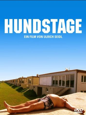 Hundstage  - by Ulrich Seidl (2001)