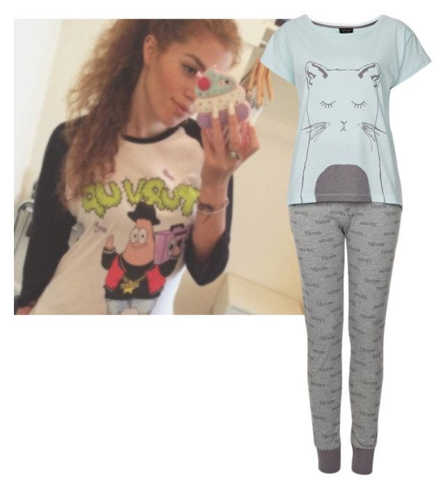 """""""Goodnight offline"""" by m-arvel ❤ liked on Polyvore featuring art"""