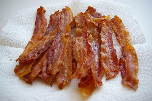 I love bacon;)