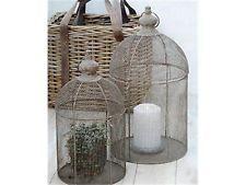 Shabby Chic Für Den Garten schöne laterne für den garten metall ib laursen vogelkäfig vintage