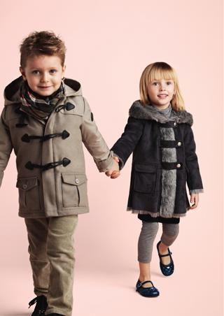 Armani Junior - Fall Winter 2012-13