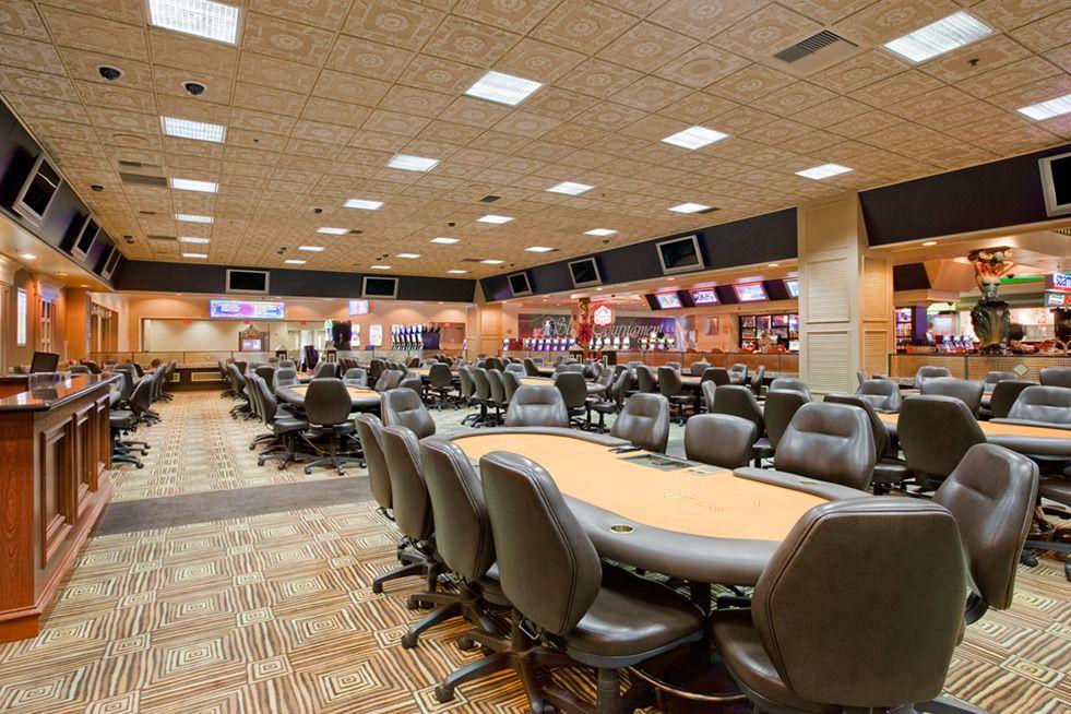 Voted Best Poker Room in Las Vegas - The Orleans | CASINO ...