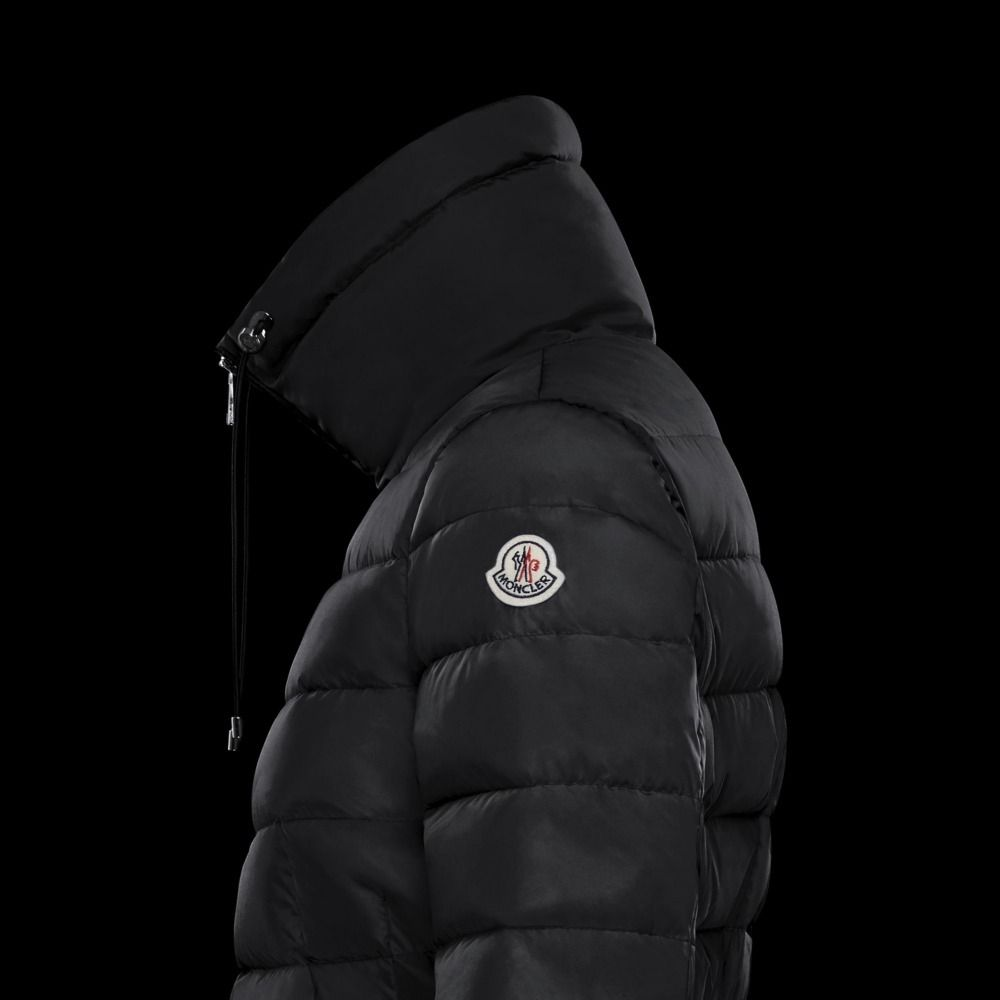 MONCLER Down Jackets IREX down jacket 5
