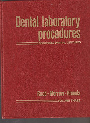 Download free Dental Laboratory Procedures  Removable Partial