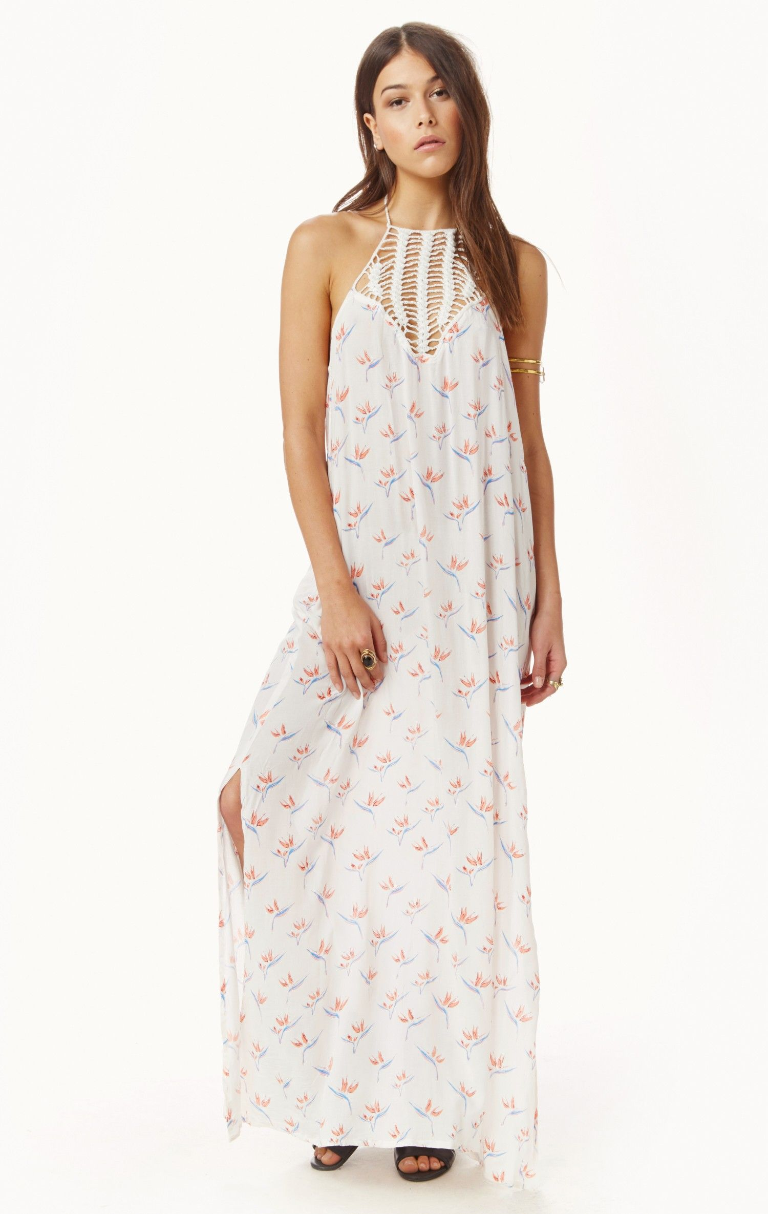 9f7e35a5ca89 Moscow long dress in 2019 | NEW ARRIVALS | Dresses, Beachy maxi ...