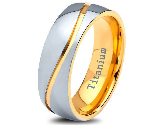 Hey, I found this really awesome Etsy listing at https://www.etsy.com/listing/152332397/mens-titanium-wedding-band-ring-8mm-8-12