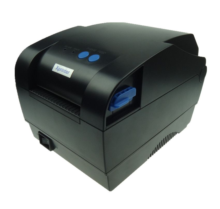 Wholesale high quality label sticker receipt printer barcode qr code pos printer support 80mm width print